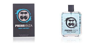 Pacha PACHA MAN NIGHT INSTINCT edt vaporizador 100 ml
