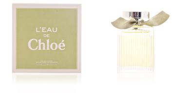 Chloe L'EAU DE CHLOE eau de toilette vaporizador 100 ml