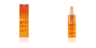 Clarins SUN lait solaire spray enfants SPF50 150 ml