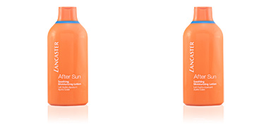 Lancaster SUN moisturizing lotion face & body 400 ml