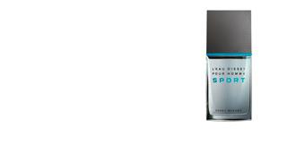 Issey Miyake L'EAU D'ISSEY HOMME SPORT eau de toilette vaporizador 50 ml