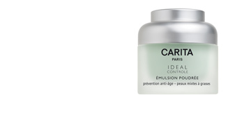 Carita IDEAL CONTROLE émulsion poudrée 50 ml