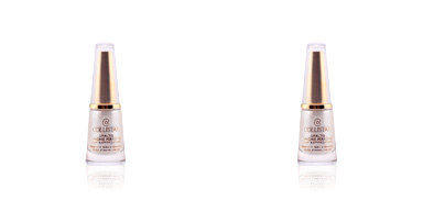 Collistar PERFECT NAILS enamel #25-diamond white 10 ml