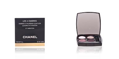 Chanel LES 4 OMBRES #37-variation 1.2 gr