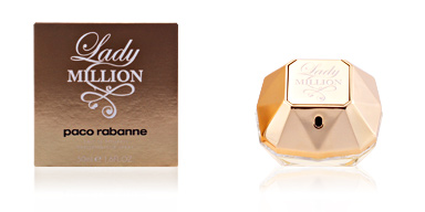 LADY MILLION edt vaporizador 50 ml