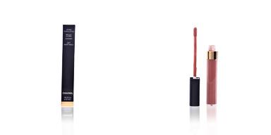 Chanel LEVRES SCINTILLANTES #297-sweet beige 5.5 gr