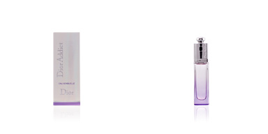 Dior ADDICT EAU SENSUELLE eau de toilette vaporizador 20 ml