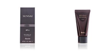Kanebo SENSAI BRONZING gel SPF6 BG62 50 ml
