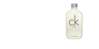Calvin Klein CK ONE edt vaporizador 50 ml