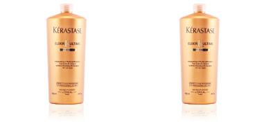 Kerastase ELIXIR ULTIME shampooing à l'huile sublimatrice 1000 ml