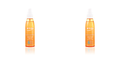 Biotherm SUN huile solaire SPF6V 125 ml