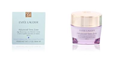 Estee Lauder ADVANCED TIME ZONE cream SPF15 PNM 50 ml