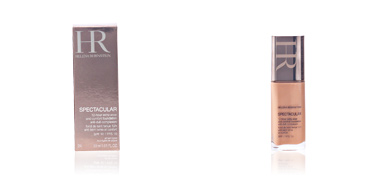 Helena Rubinstein SPECTACULAR fond de teint fluide SPF10 #24-caramel 30 ml
