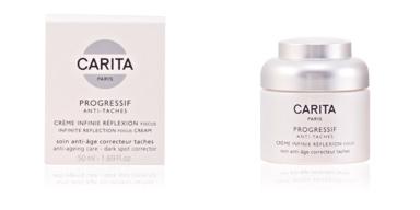 Carita PROGRESSIF ANTI-TACHES infinie réflexion focus crème 50 ml