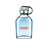 Hugo Boss-boss HUGO edt vaporizador 75 ml