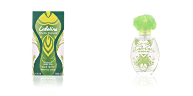 Gres CABOTINE GREEN SUMMER edt vapo 50 ml