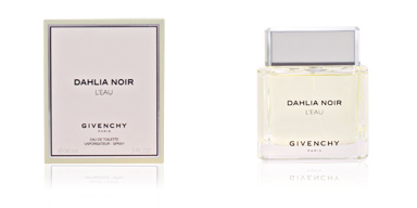 Givenchy DAHLIA NOIR L'EAU eau de toilette vaporizador 90 ml