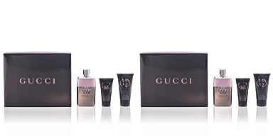 Gucci GUCCI GUILTY HOMME LOTE 3 pz