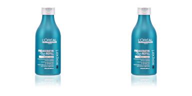 L'oreal Expert Professionnel PRO-KERATIN REFILL shampoo 250 ml
