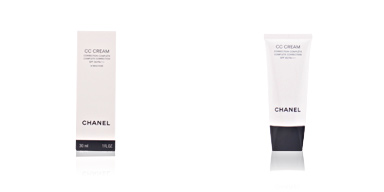 Chanel CC CREAM #BR 32-beige rosé 30 ml