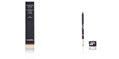 Chanel LE CRAYON lèvres #69-rose ardent 1 gr