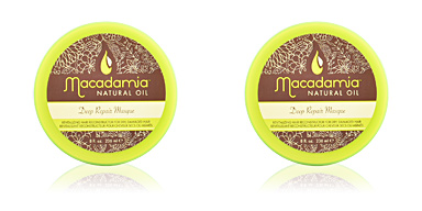 Macadamia DEEP REPAIR masque 250 ml