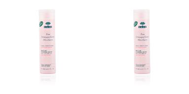 Nuxe PETALES DE ROSE eau démaquillante micellaire 200 ml