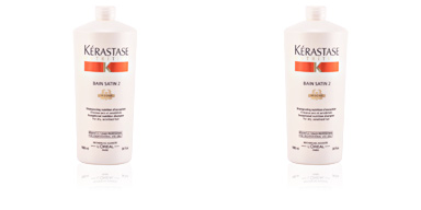 Kerastase NUTRITIVE bain satin 2 irisome 1000 ml