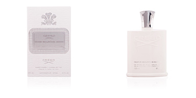 Creed SILVER MOUNTAIN WATER edt vaporizador 120 ml
