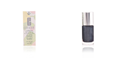 Clinique NAIL ENAMEL #12-made of steel 9 ml