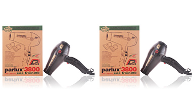 Parlux HAIR DRYER 3800 ionic & ceramic black