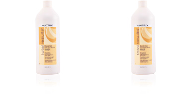 Matrix TOTAL RESULTS BLONDE CARE weightless conditioner 1000 ml
