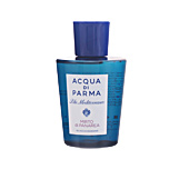 Acqua Di Parma BLU MEDITERRANEO MIRTO DI PANAREA shower gel  200 ml