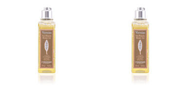 L´occitane VERVEINE gel douche 250 ml