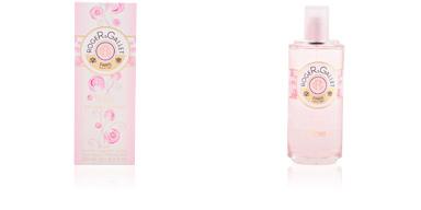 Roger & Gallet ROSE eau douce parfumée vaporizador 200 ml