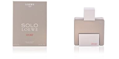 Loewe SOLO LOEWE SPORT edt zerstäuber 75 ml