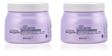 L'oreal Expert Professionnel LISS UNLIMITED mask 500 ml