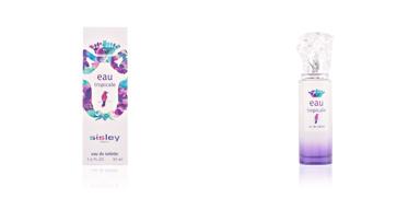 Sisley EAU TROPICALE eau de toilette vaporizador 50 ml