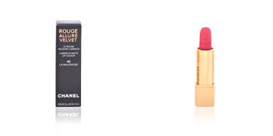 Chanel ROUGE ALLURE VELVET #46-la malicieuse 3,5 gr