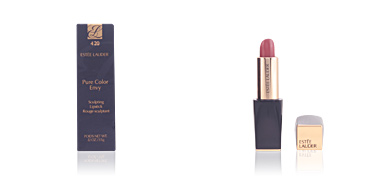 Estee Lauder PURE COLOR ENVY lipstick #13-rebellious rose 3.5 gr