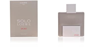 Loewe SOLO LOEWE SPORT edt zerstäuber 125 ml