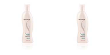 Shiseido SENSCIENCE silk moisture shampoo 300 ml
