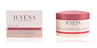 Juvena BODY CARE rich & intensive body care cream 200 ml