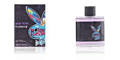 Playboy PLAYBOY NEW YORK edt vapo 100 ml