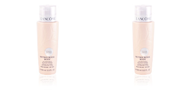 Lancome NUTRIX ROYAL CORPS lait réparateur limited edition 400 ml
