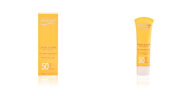 Biotherm SUN crème solaire visage dry touch SPF50 50 ml