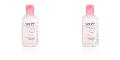 Bioderma SENSIBIO H2O solution micellaire peaux sensibles 250 ml