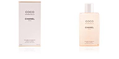 COCO MADEMOISELLE mousse de parfum bain 400 ml