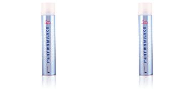 Wella PERFORMANCE hairspray strong 500 ml
