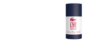 Lacoste LACOSTE LIVE deo stick 75 ml